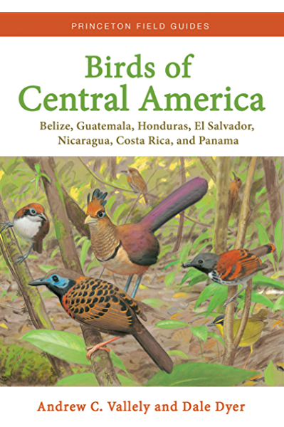 Guide to the Birds of Honduras