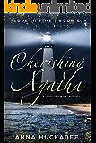 Cherishing Agatha: A Christmas Novel (Love In Time Book 5)