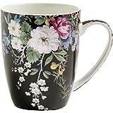 Maxwell & Williams Kilburn Tazza, Midnight Blossom, Porcellana