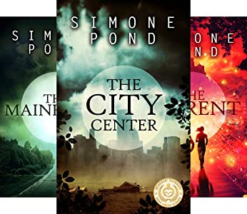 The New Agenda Series (3 book series) Kindle Edition