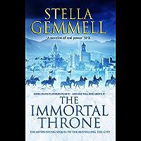 The Immortal Throne (City 2) (English Edition)