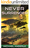 Never Surrender (The Kurtherian Gambit Book 16) (English Edition)