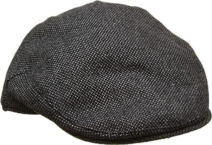 Hackett London Balmoral Tweed Her Gorra para Hombre: Amazon.es ...