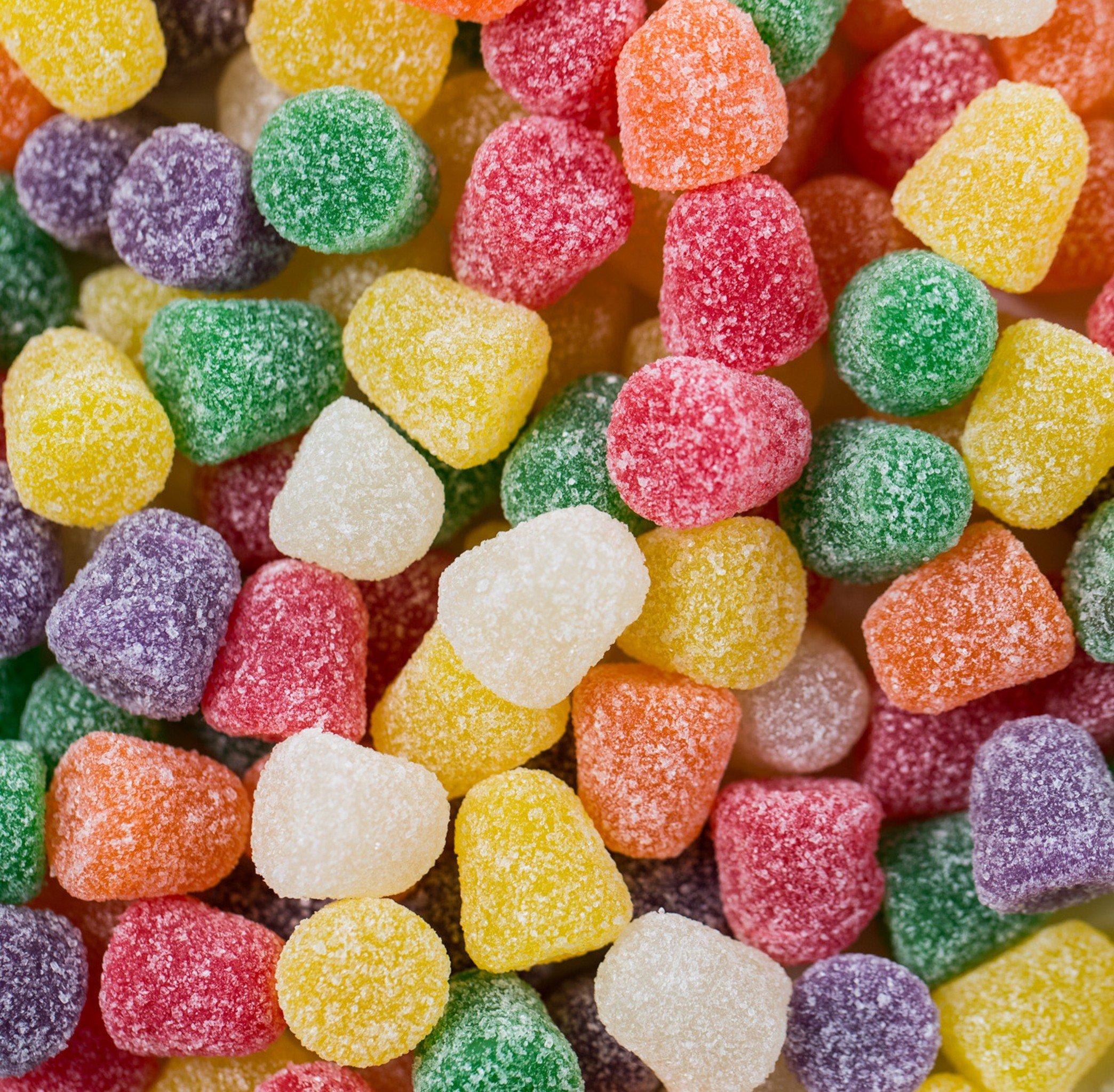 SweetGourmet Ferrara Candy Spice Drops (2.5Lb)