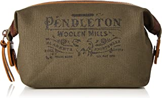 product image for Pendleton Men's Canvas Essentials Pouch