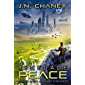 Renegade Peace: An Intergalactic Space Opera Adventure (Renegade Star Book 16)