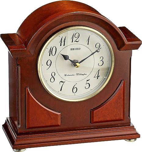 Sugar Vine Art Large 10.5 Wall Clock Decorative Round Wall Clock Home Decor Novelty Clock You are My Sunshine Clock