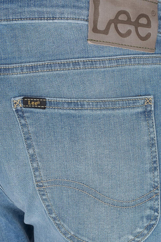 Lee L736GCCH Malone Jeans Denim Men Light Blue 32