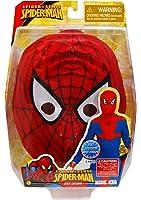 Marvel Dress Up Spiderman
