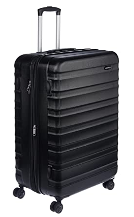 05ad3c633246 AmazonBasics Hardside Spinner Luggage - 28-Inch