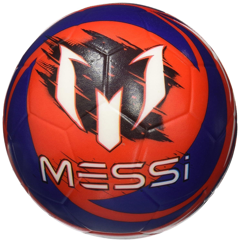 Messi Training - Pelota de fútbol, Color Rojo (Giochi Preziosi ...