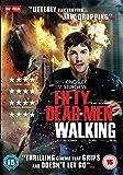 Fifty Dead Men Walking [DVD] [2008]