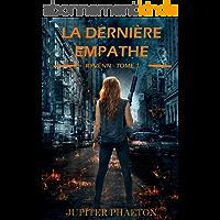 La dernière empathe (Ryvenn t. 1)