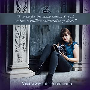 Katie M John