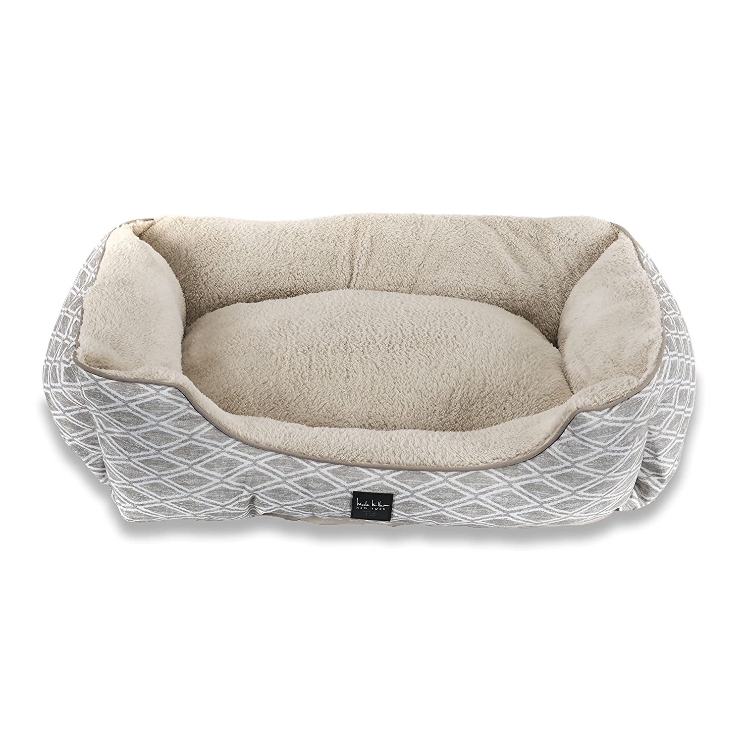 Beige Diamond 20x28 Cuddler Beige Diamond 20x28 Cuddler Home Dynamix, Beige Diamond, 20x28 Cuddler