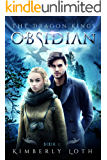 Obsidian (The Dragon Kings Book 1)