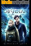 Obsidian (The Dragon Kings Book 1)