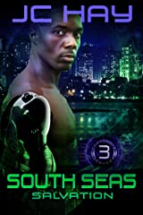 South Seas Salvation (Corporate Services Book 3) Kindle Edition
