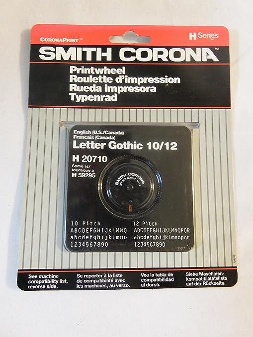 Amazon.com : Letter Gothic 10/12 : Electronics