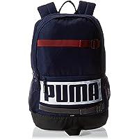Puma Unisex Puma Deck Backpack Elde Taşınabilir Sırt Çantası 074706