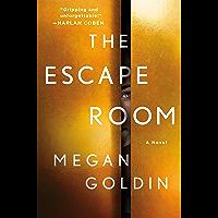 The Escape Room: A Novel (English Edition)