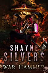 War Hammer: Nate Temple Series Book 8 Kindle Edition