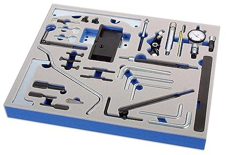 Laser 2688 - Juego de herramientas para ajuste del punto de encendido