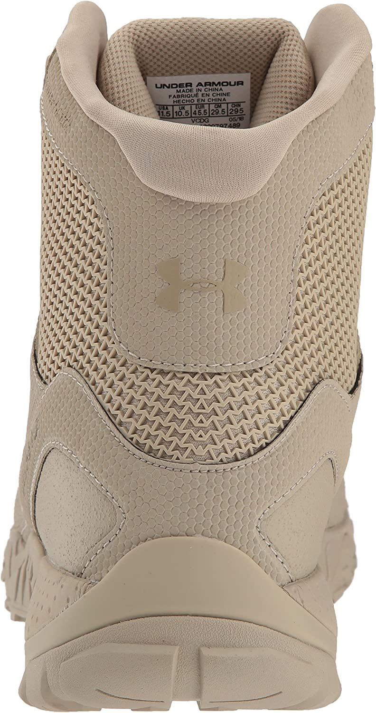 Under Armour Mens Valsetz Rts 1.5 4e Low Rise Hiking Boots