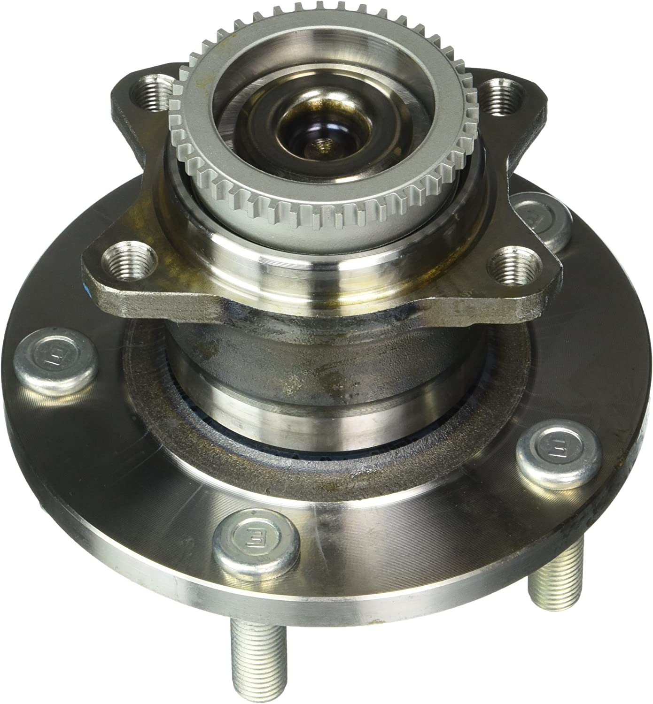 Timken HA590128 Axle Bearing and Hub Assembly 919flOv2B1KLSL1500_