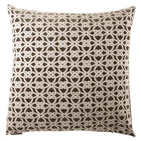 Amazon.com: CANAAN Company Liam Throw almohada decorativa ...