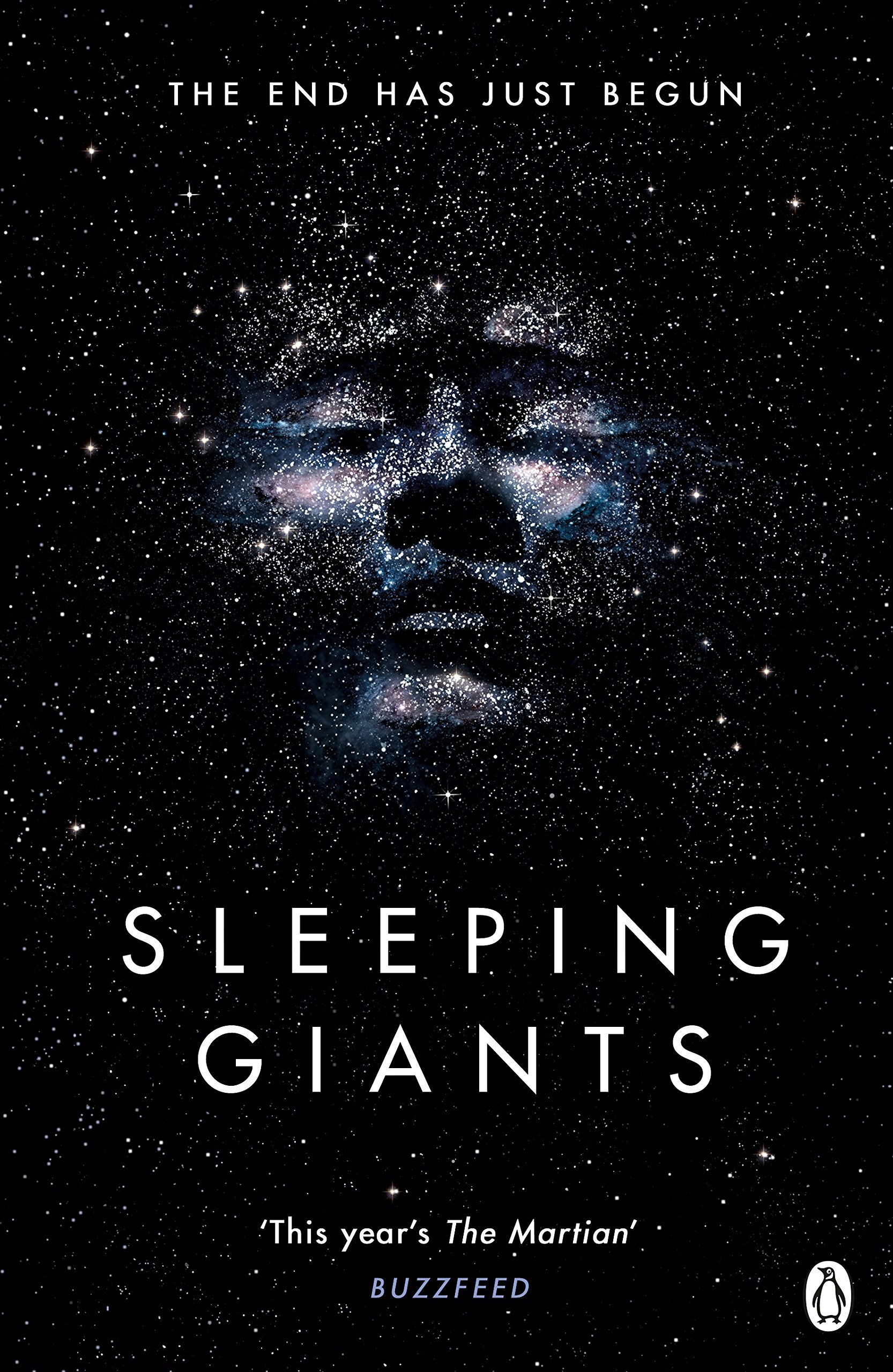 Image result for sleeping giants