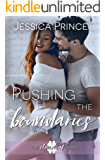 Pushing the Boundaries (Cloverleaf Book 3)