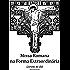 Missa Romana na forma extraordinária: livreto do fiel