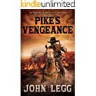 Pike's Vengeance (Colorado Territory Book 2)