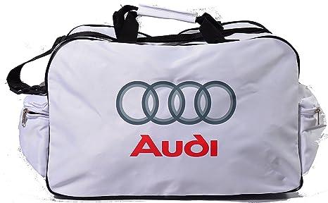 Borsa per Il Tempo Libero Audi