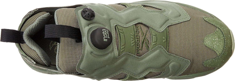 Basket Reebok Instapump Fury MTP - Ref. BD1501 Verde
