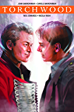 Torchwood: The Culling #3.1