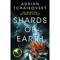 Shards of Earth: First in an extraordinary new trilogy, from the winner of the Arthur C. Clarke Award
