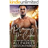 Playing The Game (Providence University Book 6)