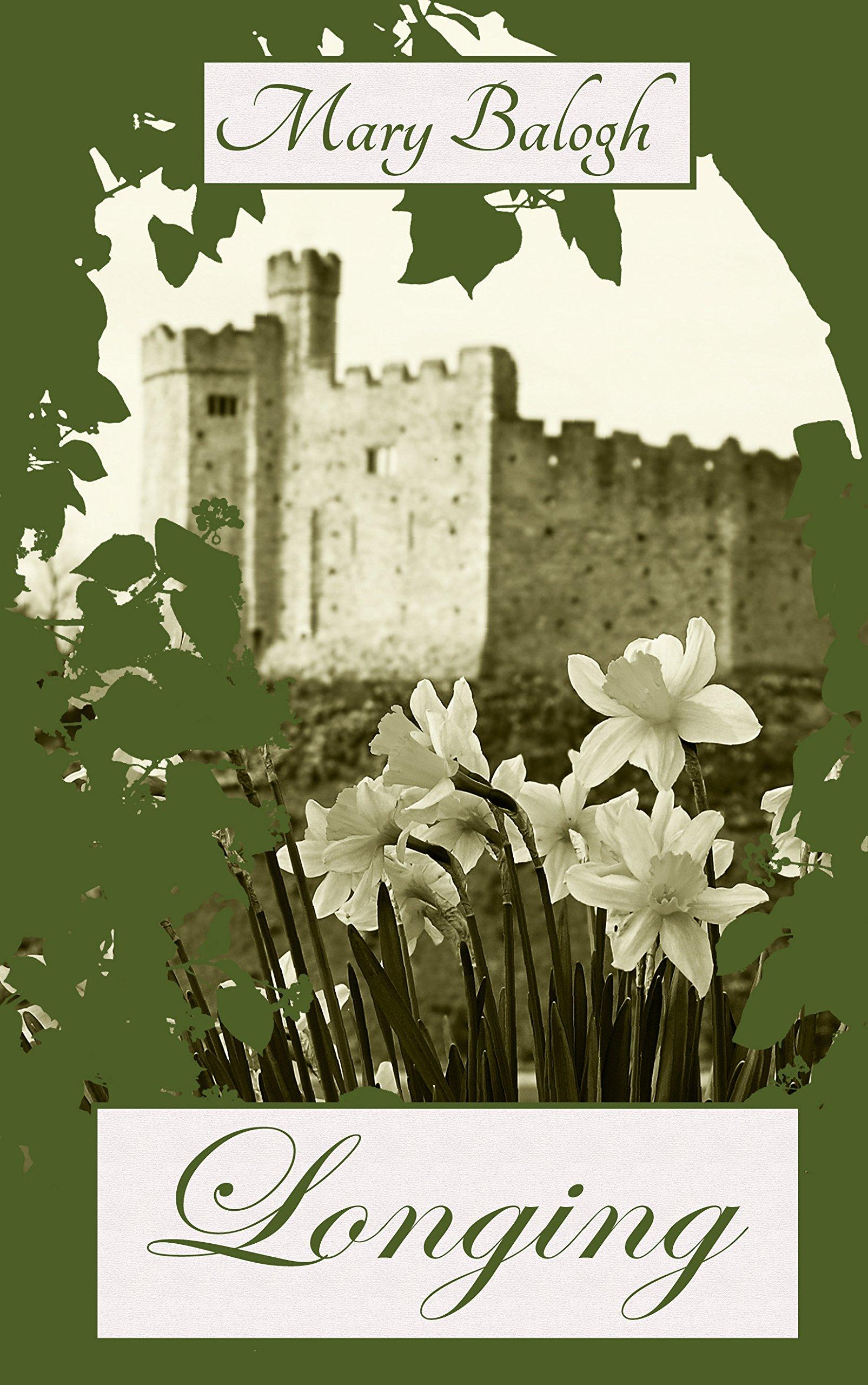 Download Longing (Thorndike Press large print romance) pdf epub