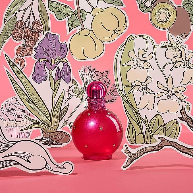 Britney Spears Fantasy Eau de Parfum 100 ml