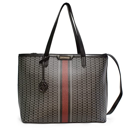 0b3c967d8770 Amazon.com | Tote Bag with Laptop Sleeve for Women by Adrienne ...