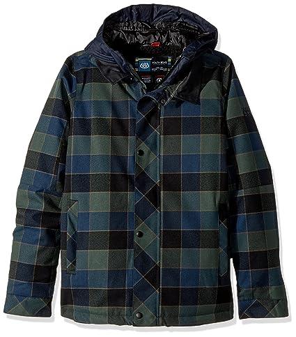 eaa17b1b4 Amazon.com  686 Boys Woodland Insulated Jacket  Sports   Outdoors