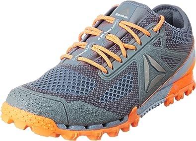 Reebok BD2168, Zapatillas de Trail Running para Hombre, Gris ...