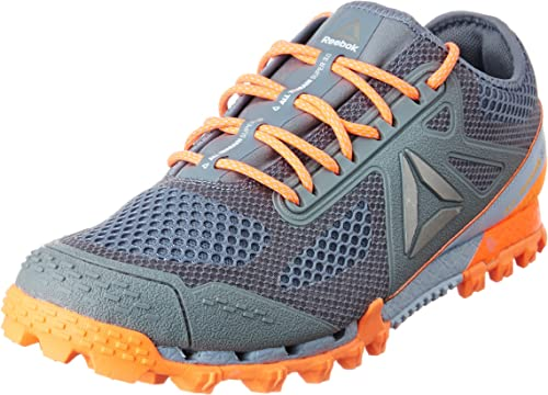 Reebok Herren Bd2168 Trail Running Schuhe