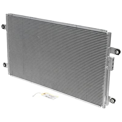 Universal Air Conditioner CN 40731PFC A/C Condenser: Automotive