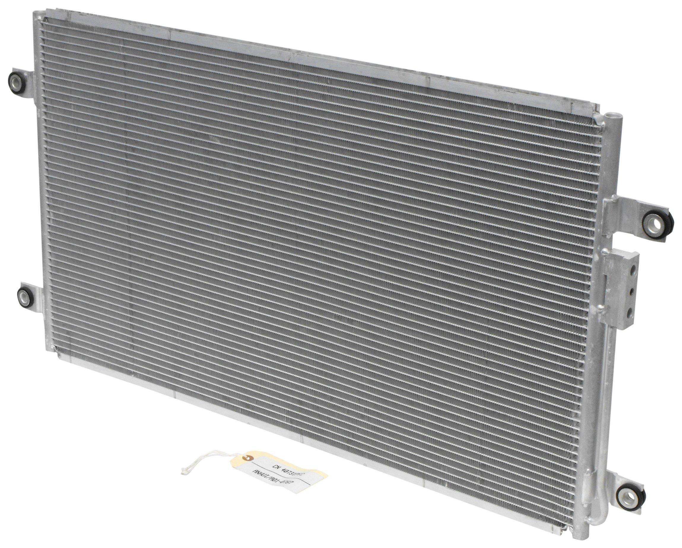 Universal Air Conditioner CN 40731PFC A/C Condenser