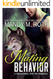 Mating Behavior: A Paranormal Shifter Romance