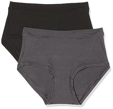 Dim Shorty Femme (Lot de 2)  Amazon.fr  Vêtements et accessoires 2336890b8f5