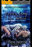 Fallen from the Stars (The Kraken Book 6)